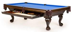 Billiard table services and movers and service in Colorado Springs Colorado