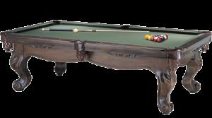 Billiard Table Movers in Colorado Springs Colorado
